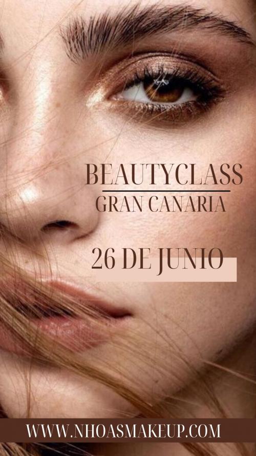 BeautyClass 26 de Junio